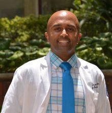 Brian Ramnaraign, MD
