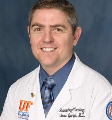 Thomas George, MD