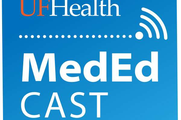 UF Health MedEd Cast icon
